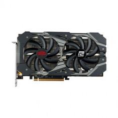 Placa video PowerColor Radeon RX 5600 XT Red Devil OC 6GB, GDDR6, 192-bit