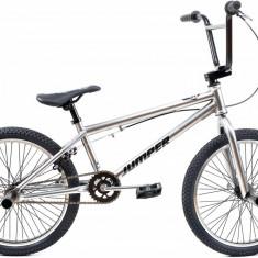 Bicicleta Copii Bmx Dhs Jumper 2005 Argintiu Negru 20