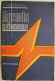 Agenda electricianului – E. Pietrareanu