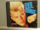 Billy Idol - 11 Of The Best Songs (1988/EMI/France) - CD ORIGINAL/stare : F.Buna