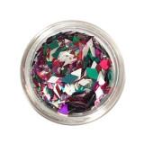Confetti Romb Mix 7
