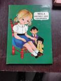 MILA, ERZAHLT EINE GESCHICHTE, CARTE PENTRU COPII, TEXT IN LIMBA GERMANA