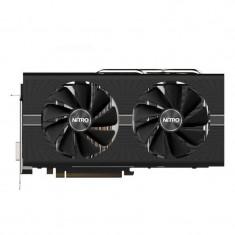 Placa video Sapphire AMD Radeon RX 580 NITRO+ 4GB DDR5 256bit