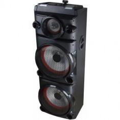 BOXA ACTIVA AKAI DJ MIXER DJ 8215