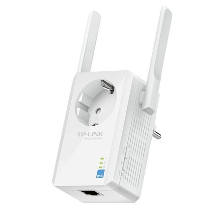 RANGE EXTENDER WIFI 300MBPS AC PASSTHROUGH EuroGoods Quality
