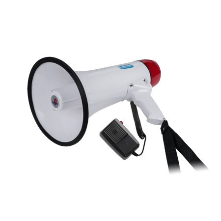 Megafon, Portavoce 20W 205mm