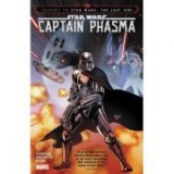Star Wars: Journey To Star Wars: The Last Jedi - Captain Phasma - Kelly Thompson