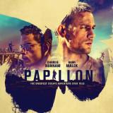 Poster Papilon