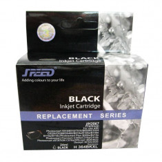 Cartus compatibil black HP 364XL CN684EE