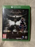Batman Arkham Knight, XBOX one, original și sigilat, Actiune, Single player, 18+