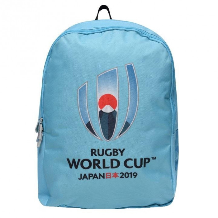 Rucsac Team Rugby World Cup Japan 2019 -40x30x10cm- licenta oficiala