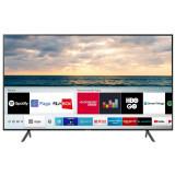 Televizor LED Smart Samsung, 138 cm, 55RU7172, 4K Ultra HD