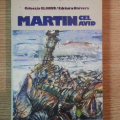 MARTIN CEL AVID de WILLIAM GOLDING, 1989