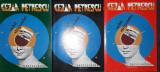 Cezar Petrescu - Ochii strigoiului (vol. 1-3)