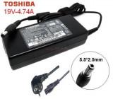 Incarcator Laptop Toshiba MMDTOSHIBA701, 19V, 4.74A, 90W, MMD