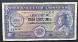 Cumpara ieftin Sao Tome e Principe 100 escudos 1958 D Alfonso V