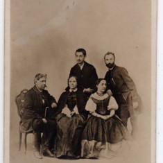 SALONTA FAMILIA ARANY FOTOGRAFIE DIN MUZEU  NAGYSZALONTA CSALADI KEP, Necirculata