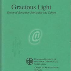 Lumina lina. Gracious light, an V, nr. 4, octombrie-decembrie 2000