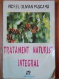TRATAMENT NATURIST INTEGRAL - VIOREL OLIVIAN PASCANU 1994