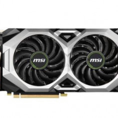 Placa video MSI GeForce RTX 2080 SUPER VENTUS XS OC, 8GB, GDDR6, 256-bit