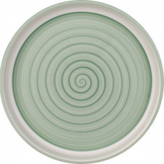 Platou rotund Villeroy & Boch Clever Cooking 30cm verde
