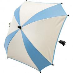 Umbrela carucior Altabebe Albastru/Bej AL7003