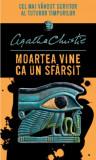 Moartea vine ca un sfarsit | Agatha Christie