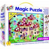 Puzzle Palatul Zanelor, Galt
