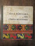 Arta populară din Cîmpia Munteniei - Georgeta Stoica, Maria Văgîi