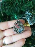 Brosa / Insigna / Pin - HARRY POTTER  -Hogwarts