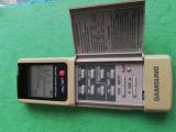 telecomanda aer conditionat  SAMSUNG  model vechi