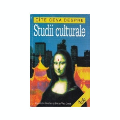 Studii culturale