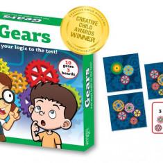 Joc de logica - Gears PlayLearn Toys