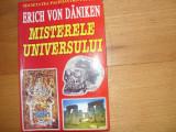 ERICH  VON  DANIKEN  -  MISTERELE  UNIVERSULUI  *