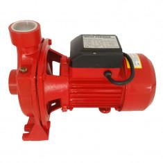 Pompa apa de suprafata FHM Micul Fermier, motor electric cu inductie, 1500 W, 2 CP, 15 m, 21000 l/h foto