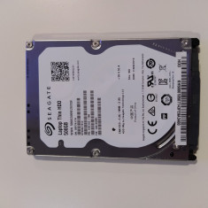Hdd Seagate 500GB pentru Laptop