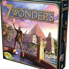 Joc 7 Wonders Board Game