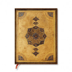 Jurnal Flexis Ultra - Safavid Binding Art | Paperblanks
