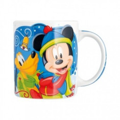 Cana Craciun Disney 400ml Lulabi