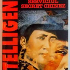 SERVICIUL SECRET CHINEZ de ROGER FALIGOT , REMI KAUFFER , 1998