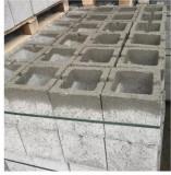 Boltari din beton pentru stalpi 20x20x20