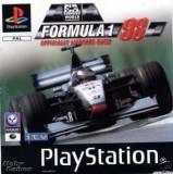 Joc PS1 Formula 1 98 - B