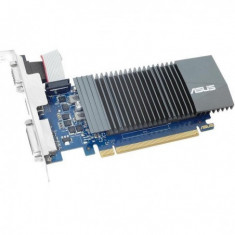 Placa video asus nvidia geforce gt 710 pci-express 2.0 gddr5