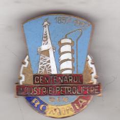bnk ins Centenarul industriei petrolifere din Romania 1857-1957