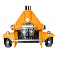 Cric hidraulic tip carucior 3 tone (Industrial) Tolsen