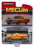 Cumpara ieftin Macheta Greenlight, Mecum Auctions Collector Cars Series 4 - 1972 Ford Ranchero GT (Las Vegas 2018) Solid Pack 1:64