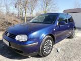 Volkswagen Golf 4, Benzina, Coupe