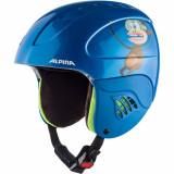 Cumpara ieftin Casca Alpina Carat blue/monkey