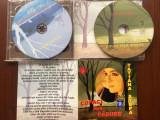 tatiana stepa copaci fara padure 2 cd dublu disc muzica folk rock electrecord
