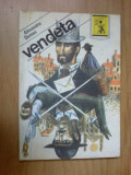 Z1 Vendeta - Alexandre Dumas